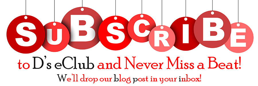 Become a Subscriber at Durwin Randle's Blog